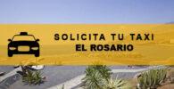 Números de Radio Taxis en El Rosario