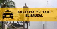 Números de Radio Taxis en El Sauzal