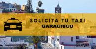 Números de Radio Taxis en Garachico
