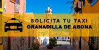 Números de Radio Taxis en Granadilla de Abona