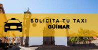 Números de Radio Taxis en Güímar