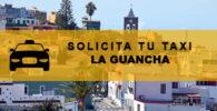 Números de Radio Taxis en La Guancha