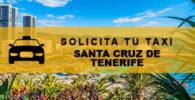 Números de Radio Taxis en Santa Cruz de Tenerife