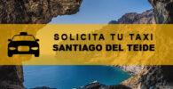 Números de Radio Taxis en Santiago del Teide