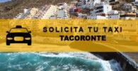 Números de Radio Taxis en Tacoronte