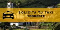 Números de Radio Taxis en Tegueste